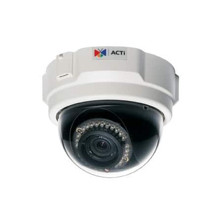 ACTI Camerasystemen