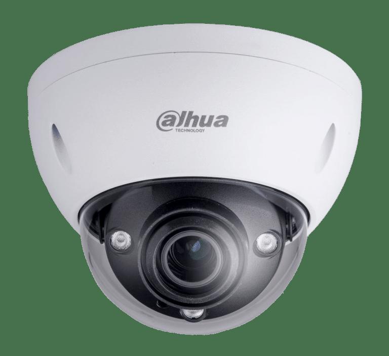 Dahua Camerasystemen