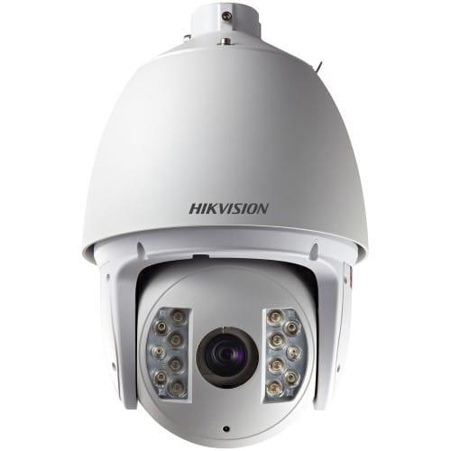 Hikvision Camerasystemen