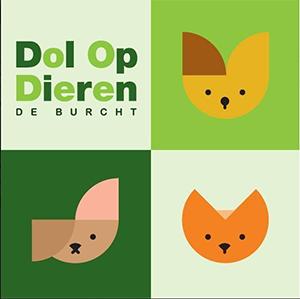 Dierenspeciaalzaak 'Dol op Dieren' de Burcht Breda